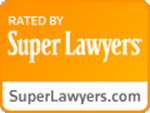 Super Lawyers Distinction 2016, 2015, 2014, and 2013 - Merrill Cohen